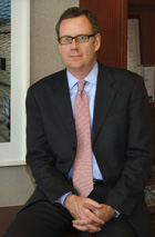 Andrew Duff, Chairman and CEO