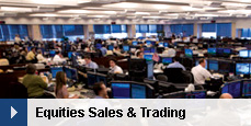 Equities Sales & Trading