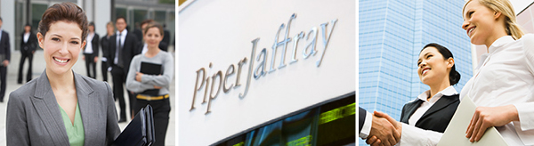 Piper Jaffray Women in Finance Forum